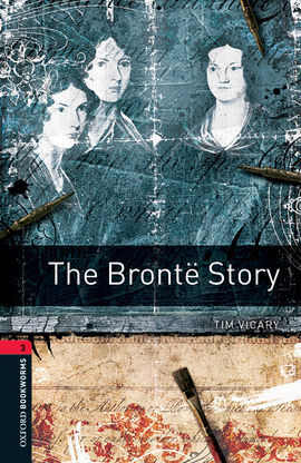 OXFORD BOOKWORMS 3. THE BRONTË STORY MP3 PACK