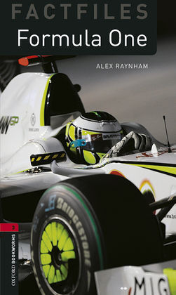 OXFORD BOOKWORMS 3. FORMULA ONE MP3 PACK
