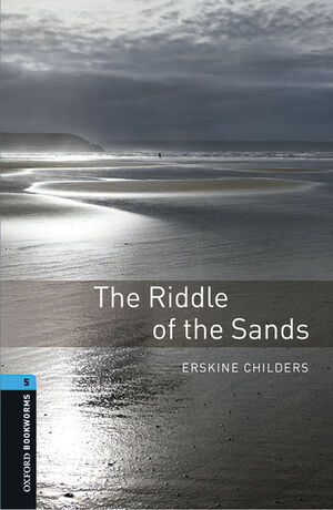 OXFORD BOOKWORMS 5. THE RIDDLE OF THE SANDS MP3 PACK