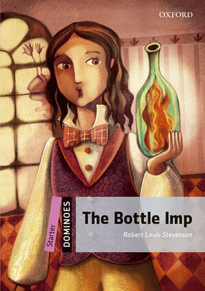 DOMINOES STARTER. THE BOTTLE IMP MP3 PACK