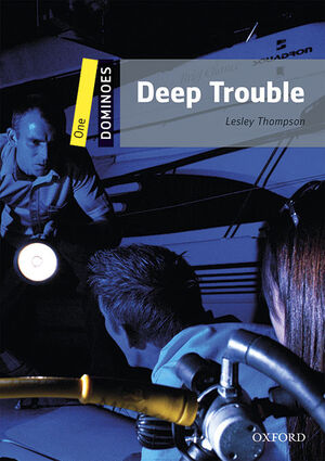 DOMINOES 1. DEEP TROUBLE MP3 PACK