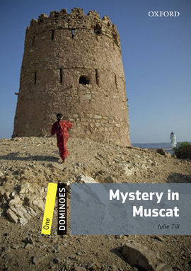 DOMINOES 1. MISTERY IN MUSKAT MP3 PACK