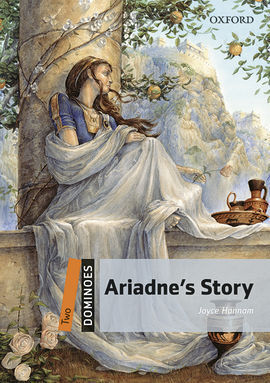DOMINOES 2. ARIADNE'S STORY MP3 PACK
