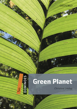 DOMINOES 2. GREEN PLANET MP3 PACK