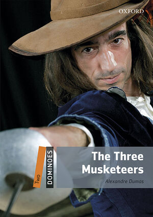 DOMINOES 2. THE THREE THREE MUSKETEERS MP3 PACK