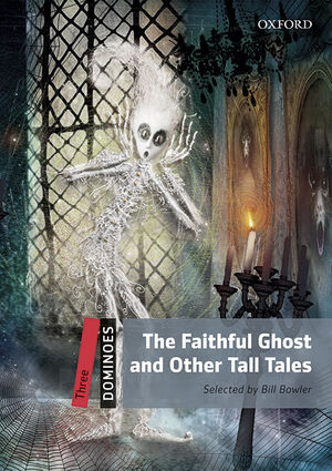 DOMINOES 3. THE FAITHFUL GHOST AND OTHER TALES MP3 PACK