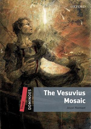 DOMINOES 3. THE VESUVIUS MOSAIC MP3 PACK
