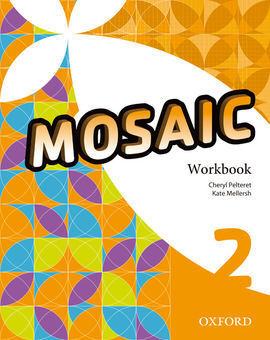MOSAIC 2. WORKBOOK