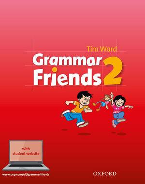 GRAMMAR AND FRIENDS 2ºPRIMARIA. ED.REVISADA