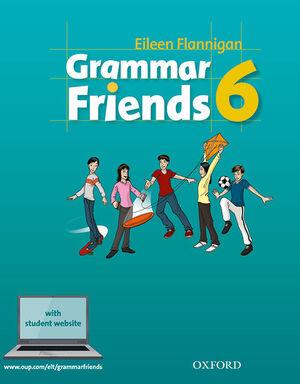 GRAMMAR AND FRIENDS 6ºPRIMARIA. REVISADA