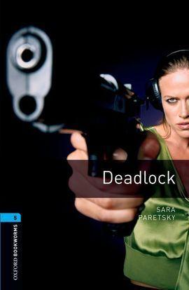DEADLOCK. 2008
