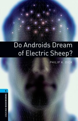DO ANDROIDS DREAM OF ELECTRIC SHEEP? 2008