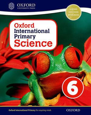 OXFORD INTERNATIONAL PRIMARY SCIENCE 10/11