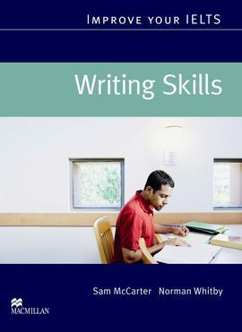 IMPROVE IELTS WRITING SKILLS