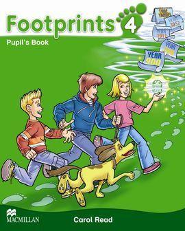 FOOTPRINTS 4 PUPIL'S BOOK