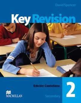 KEY REVISION 2 PACK CASTELLANO