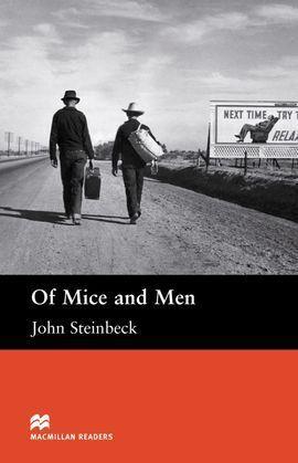 MR (U) OF MICE AND MEN