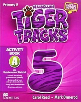 TIGER 5 AB A PK