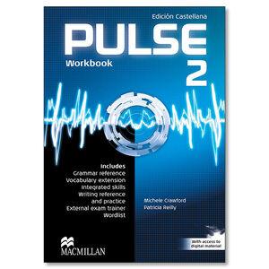 PULSE 2 WB PK CAST