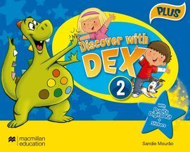 DISCOVER WITH DEX 2 PB PACK PLUS