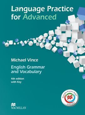 LANGUAGE PRACTICE FOR ADVANCED  STS (MPO) +KEY