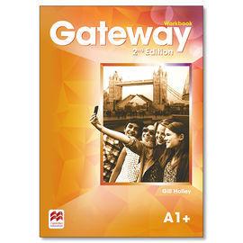 GATEWAY A1+ WB 16