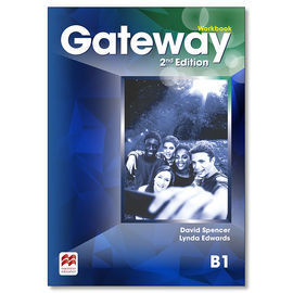 GATEWAY B1 WORKBOOK 2ND ED