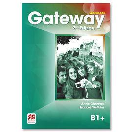 GATEWAY B1+ WB 2ND ED