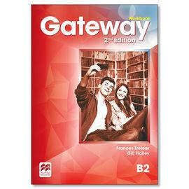 GATEWAY B2 WB 2ND ED
