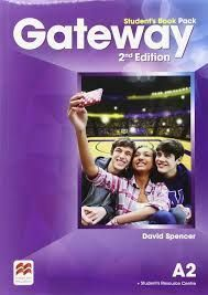 GATEWAY A2 STUDENT´S PACK