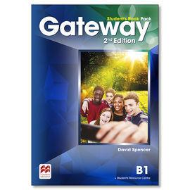 GATEWAY B1 ST PACK 16
