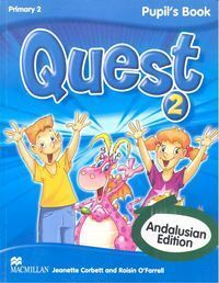 QUEST 2 PB ANDALUSIAN