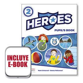 HEROES 2 PB (SRP&PPK&EBOOK) PK