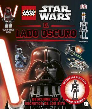 LEGO« STAR WARS EL LADO OSCURO