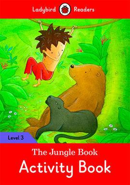 THE JUNGLE BOOK WB LR3