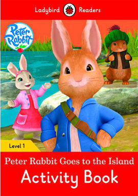 PETER RABBIT: GOES TO THE ISLAND WB LR1
