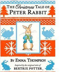 PETER RABBIT´S CHRISTMAS TALE