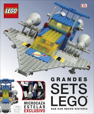 GRANDES SETS DE LEGO« QUE HAN HECHO HISTORIA