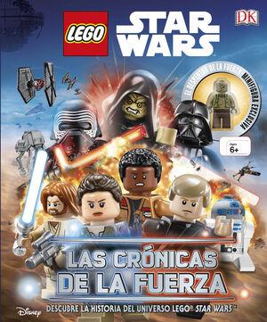 LEGO« STAR WARS LAS CRÓNICAS DE LA FUERZA