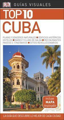 GUÍA VISUAL TOP 10 CUBA 2018