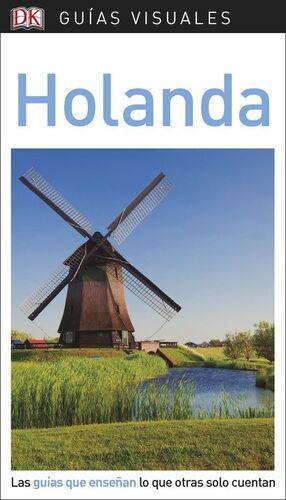 GUÍA VISUAL HOLANDA