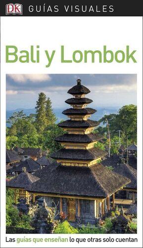 BALI Y LOMBOK 2018