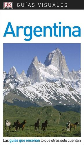 GUÍA VISUAL ARGENTINA