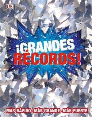 ?GRANDES R?CORDS!