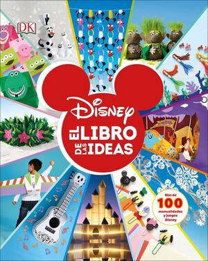 EL LIBRO DE LAS IDEAS