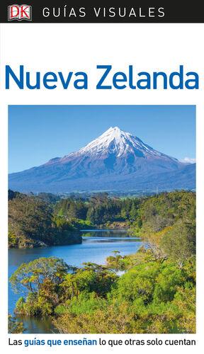 GUIA VISUAL NUEVA ZELANDA