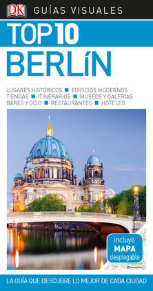 GUIA VISUAL TOP 10 BERLIN