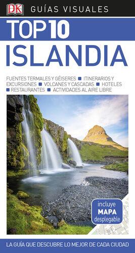 GUIA VISUAL TOP 10 ISLANDIA