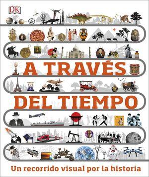 A TRAVE�S DEL TIEMPO