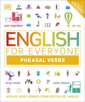 ENGLISH FOR EVERYONE. PHRASAL VERBS